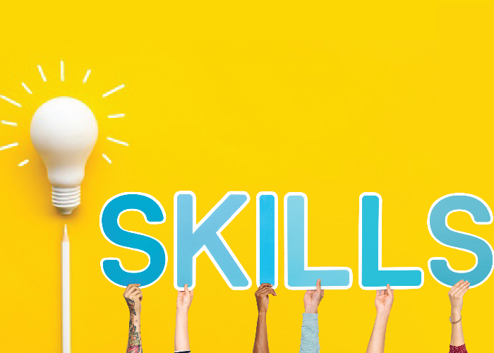 Skills that Indian students lack