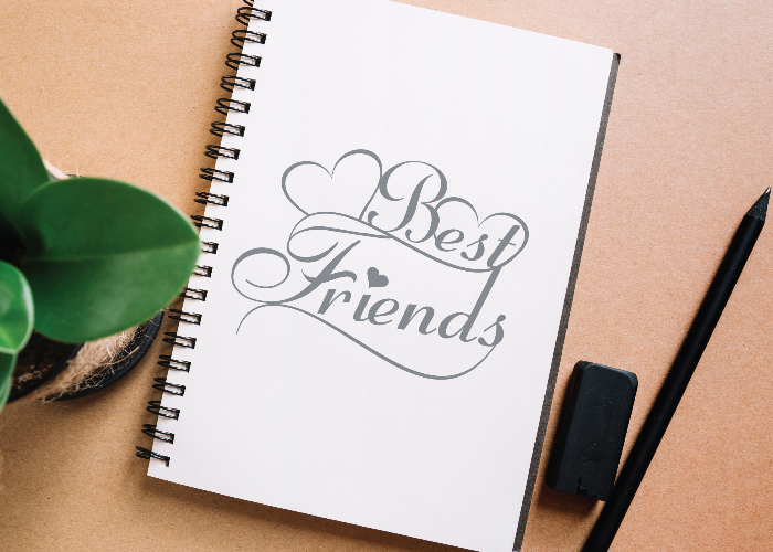Is Diary your best friend?